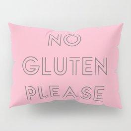 no gluten Pillow Sham