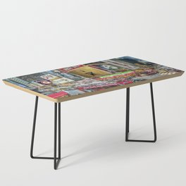 Times Square II Special Edition I Coffee Table