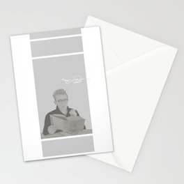 D E A N Stationery Cards