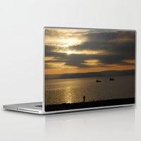 photographer Laptop & iPad Skins featuring Photographer by itsthezoe