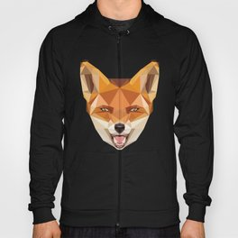 What Does The Fox Say? Hoody