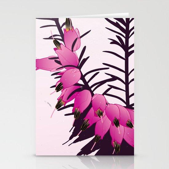 'Heather' Stationery Cards