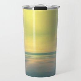 Soothing Sunset  Travel Mug