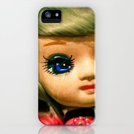 Clementine May iPhone Case