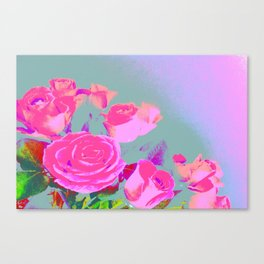 ROSES FOR ANY OCCASION Canvas Print
