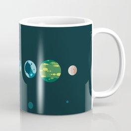 Trappist System Coffee Mug