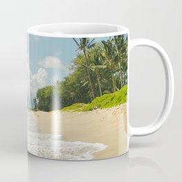 maui beach Coffee Mug