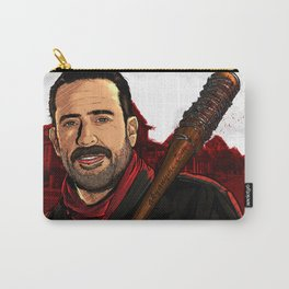 Negan and Lucille Carry-All Pouch