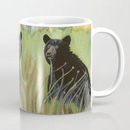 Bear Hunter Coffee Mug