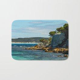 Cheynes Beach, Western Australia Bath Mat