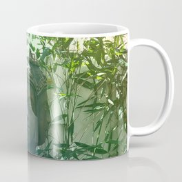 Meditation Coffee Mug