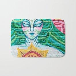 Urban Tapestry IV Bath Mat
