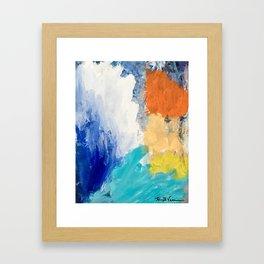Belafonte 2 Framed Art Print