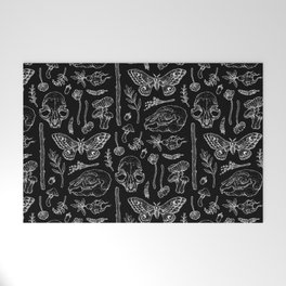 Witchcraft II [Black] Welcome Mat