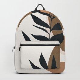 Minimal Shapes No.54 Backpack