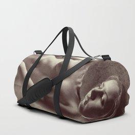 Art Nude Duffle Bag