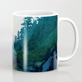 Heritage Art Series - Jade Coffee Mug