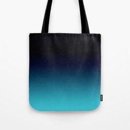 Celestial Dusk Tote Bag