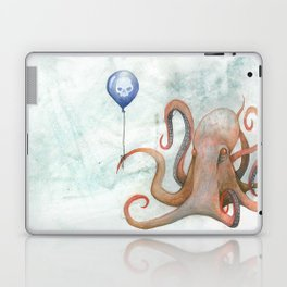 doom balloon Laptop & iPad Skin
