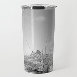 California Ocotillo Travel Mug