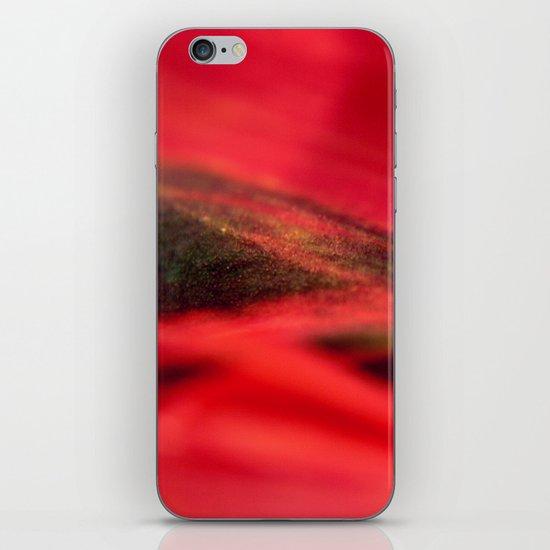 Red Velvet iPhone & iPod Skin