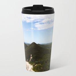Mount Tomaree Views Travel Mug