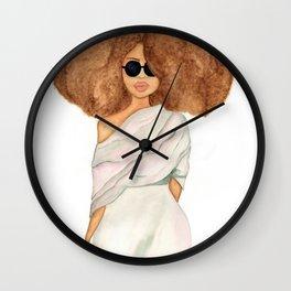 Essence Wall Clock