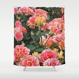 Sweet Indulgence Shower Curtain