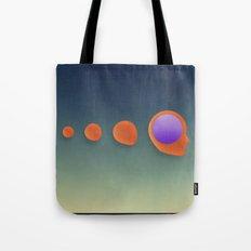 GEODETIC Evolution Tote Bag