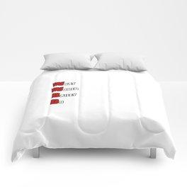 WWBD Comforters