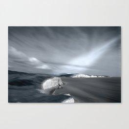 Seven Sisters Canvas Print