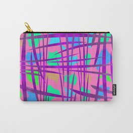 Abstract 90 PF Carry-All Pouch
