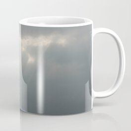 Atmospherics Number 1: Break in the Clouds Coffee Mug