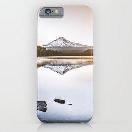 Beautiful Mornings - 12/365 iPhone Case