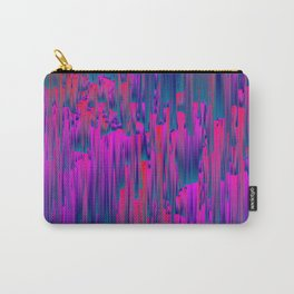 Lucid - Pixel Art Carry-All Pouch