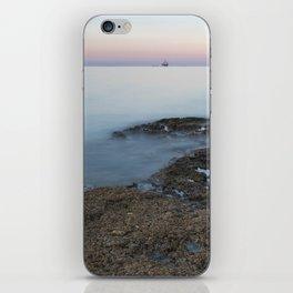 Crawfordsburn iPhone Skin