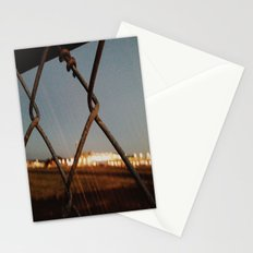 Portland International Airport 2 Stationery Cards