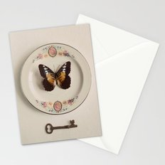 butterfly #5 Stationery Cards