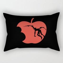 Death Note Rectangular Pillow