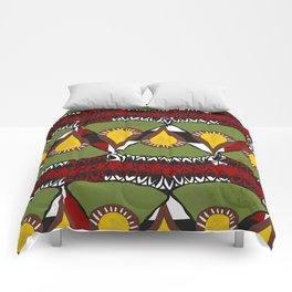 Wakanda Comforters
