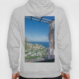 Capri View Hoody