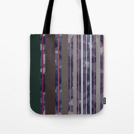 PATTERN LINES Tote Bag