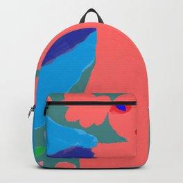 Portocalenia-rug Backpack