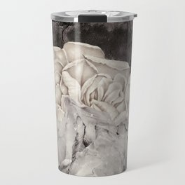 MYSTERIOUS MOUNTAIN III Travel Mug