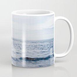 Lake Michgan Coffee Mug