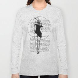 Licorice Long Sleeve T-shirt