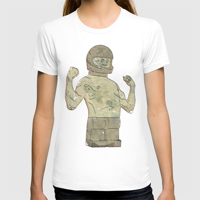 The Bulimic Sphincter #7 T-shirt