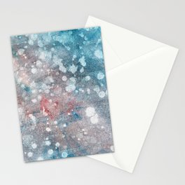 Abstract No. 41 Stationery Cards
