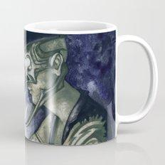 Shadow Man 3 Mug