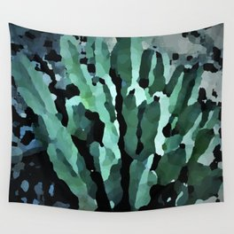 desert anenome Wall Tapestry